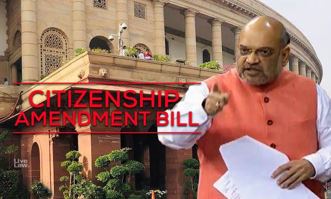 "Image result for citizenship (amendment) bill"""