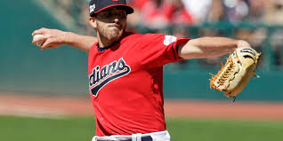 Indians' Civale dazzles in MLB debut, stops Tigers 2-0