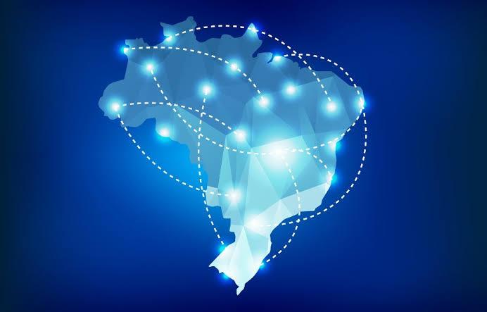 """Resultado de imagem para telecomunicação brasil"""""""