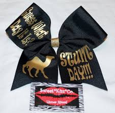 Pin by adeline dean on Cheer! | Cute cheer bows, Cheer bows, Cheerleading  bows