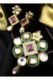 indian artificial jewellery designs