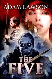 The Five by Adam Lawson