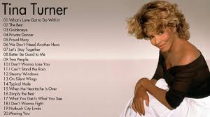 Tina Turner Greatest Hits Collection    The Very Best of Tina Turner   Tina  turner, Tina turner albums, Greatest hits