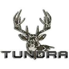 Camouflage Deer Hunting Tundra Decal Truck Bow Case Window Archery Camo Sticker Ebay