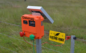 Electric Security Fencing Installation Repairs Cape Town