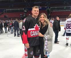 Winkler-Born NHL Player Talks Overseas Concussions Charity Trip (GALLERY) -  PembinaValleyOnline.com