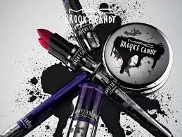 brooke candy for mac cosmetics spring