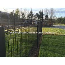 Chinawelded Steel Fence Panels Welding Screen Small Wire Mesh On Global Sources