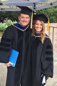 Katie Tur to UCSB Grads: Do what matters and keep having fun — Division of  Humanities and Fine Arts