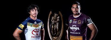 Live blog: 2015 NRL Grand Final Day - NRL