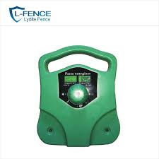 China Electric Poultry Fence Wire Energizer For Animal Equipment Livestock Photos Pictures Made In China Com