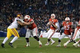 NFL draft 2016: Wisconsin QB Joel Stave scouting report - Bucky's 5th  Quarter