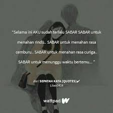 made by counterpoint magazine menahan rindu quotes
