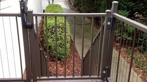 Deck Gates Metal Gate Hinges Gate Latches Decksdirect