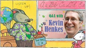 Image result for kevin henkes