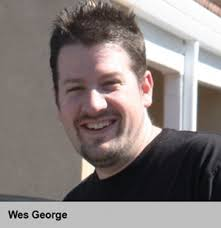 Profile for Wesley George