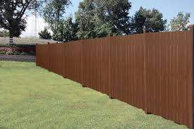 100 Privacy Composite Fence Material List At Menards