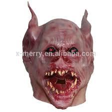 merry toy mask horror monster