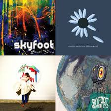 Skyfoot – Room for Space - playlist by Knight Hammock | Spotify