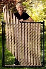 Amazon Com 5ft Beige Ridged Slats For Chain Link Fence Patio Lawn Amp Garden Chain Link Fence Fence Design Chain Fence