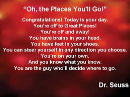 dr seuss graduation quotes displaying gallery images for
