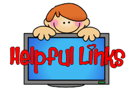 Helpful Links - Miss Bennett's 2nd Grade Class