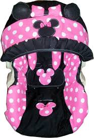 minnie car seat cover love it baby