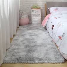 Furry Carpets For Living Room Home Decoration Rugs Shagg Plush Fluffy Alfombra Kids Bedroom Fur Rug Floor Mats For Children Baby Leather Bag