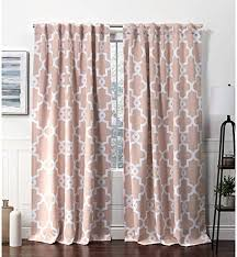 exclusive home curtains ironwork hidden