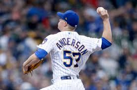 Milwaukee Brewers: Chase Anderson vs. Adrian Houser