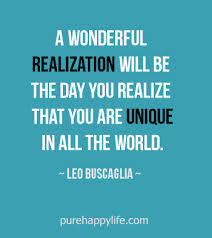 realization quotes about life quotesgram