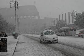 Previsioni Meteo, neve a Roma la prossima settimana? E' difficile, ma non  impossibile. I dettagli - Meteo Web