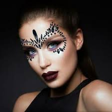face gems festival glitter body jewels