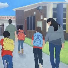 Nelson School Ada S - Elementary Schools - 8140 Vicki Dr, Whittier ...