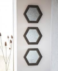 garfield set of 3 wall mirrors 12 x