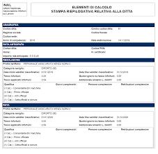 AUTOLIQUIDAZIONE 2019/2020 PREMI E CONTRIBUTI ASSOCIATIVI Versione ...