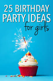 birthday party ideas party themes