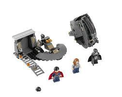 Đồ Chơi Lego Hero Factory 76009 Xếp Hình Superman Tại Hà Nội