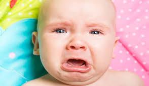 بكاء طفل اصعب الاصوات هو بكاء الاطفال كيف