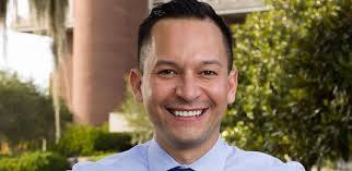 Mr. Smith goes to Tallahassee?: Carlos Smith announces candidacy for  District 49 House seat - Watermark Online