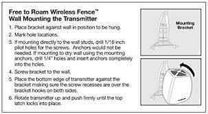 Petsafe Free To Roam Wireless Fence For Dogs And Cats 180 Feet In Dia Catsegory