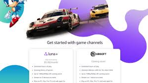 Amazon Launches Its Own Luna Cloud Gaming Service in the US – ANITH