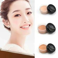 face contour concealer cream foundation