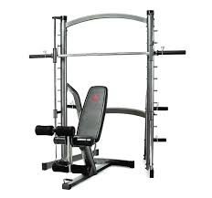 Smith Machine Marcy SM1000 | fitnessdigital