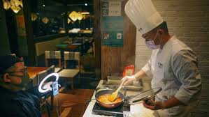 Millions in China turn to cooking as coronavirus keeps cities on ...