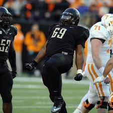 Vanderbilt's Perfect Combination: Adam Butler and Caleb Azubike - Anchor Of  Gold
