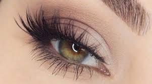 Jangan Digunting, Lakukan 7 Cara Ini Untuk Memanjangkan dan Mempertebal Bulu  Mata Indahmu