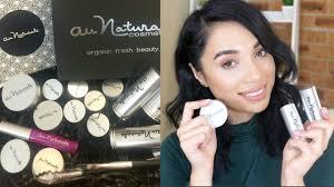 au naturale makeup reviews saubhaya