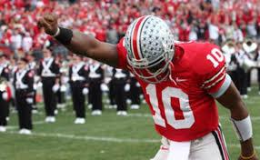 Troy Smith | Ohio state buckeyes football, Ohio state buckeyes, Buckeye  nation