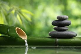 mood bokeh garden buddhism religion